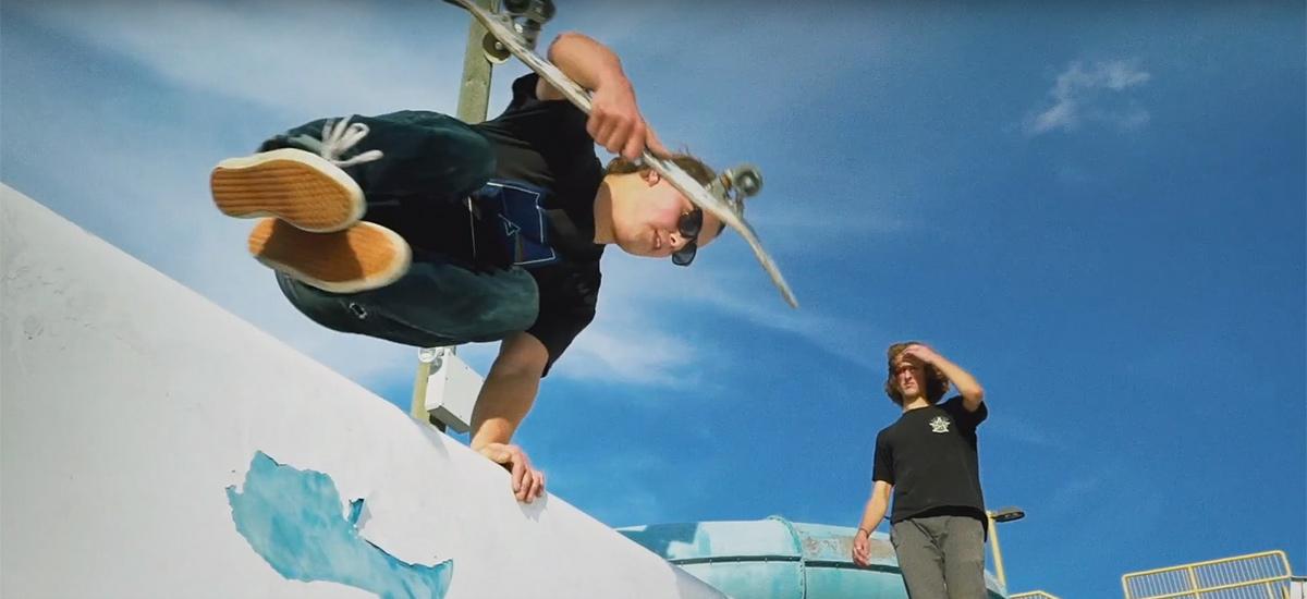 Toronto duo Spenny and Simco Slim team up for the O.I.C.U.R.M.T. video
