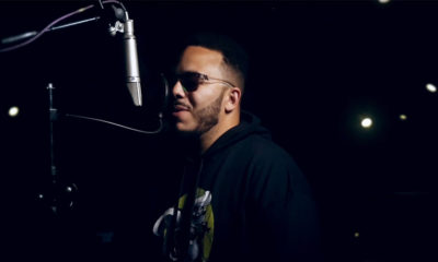 Stoney Dudebro drops visuals for his 6AM Freestyle