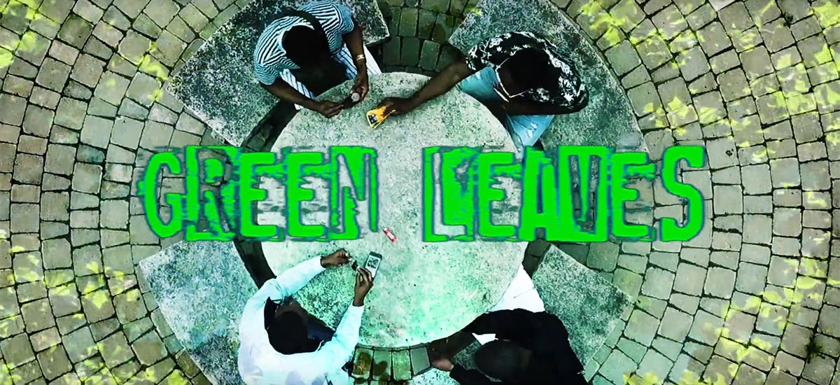 STUHQ: Jivy Lewis and Lou Pang team up for the Green Leaves video