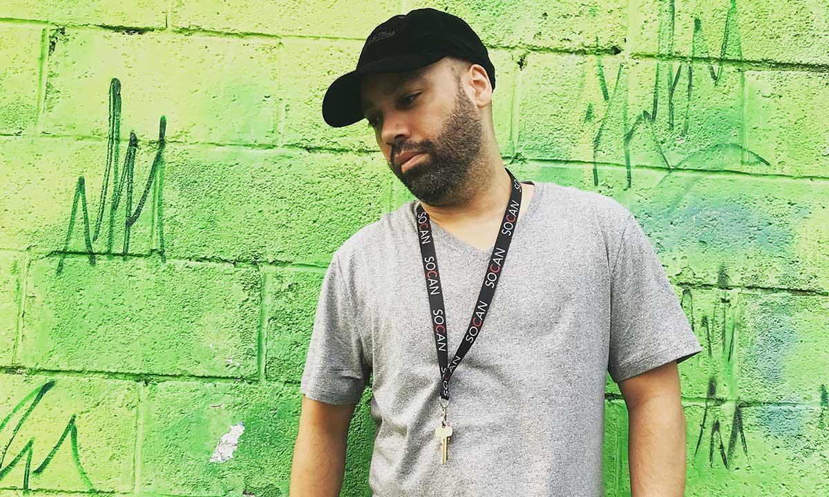 Halifax artist Tachichi