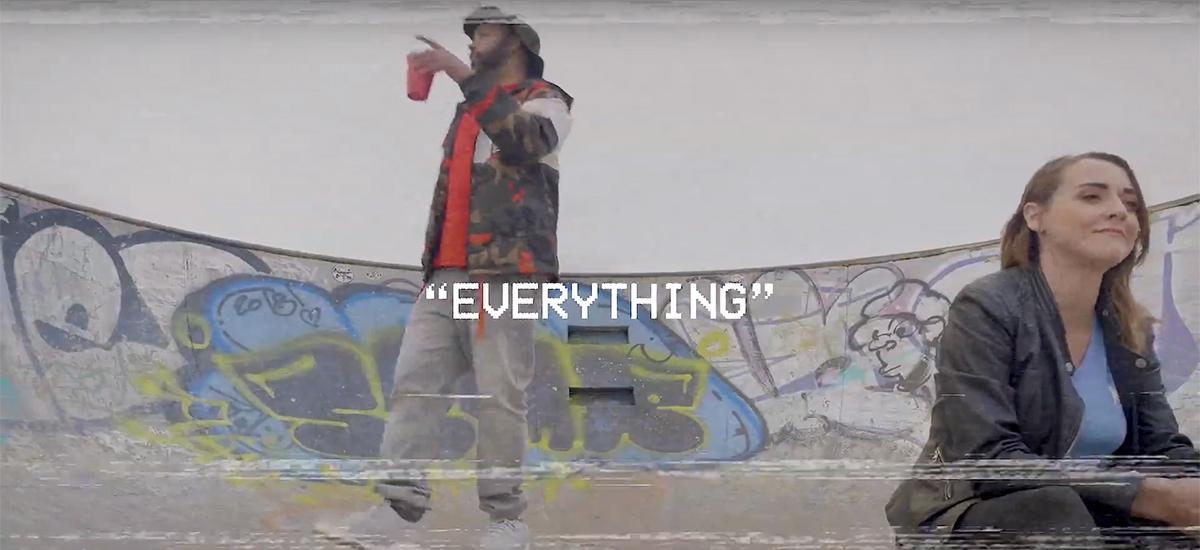 Halifax artist Tachichi releases Everything video in advance of Top Ten album