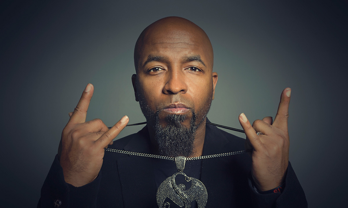 Photo of Tech N9ne