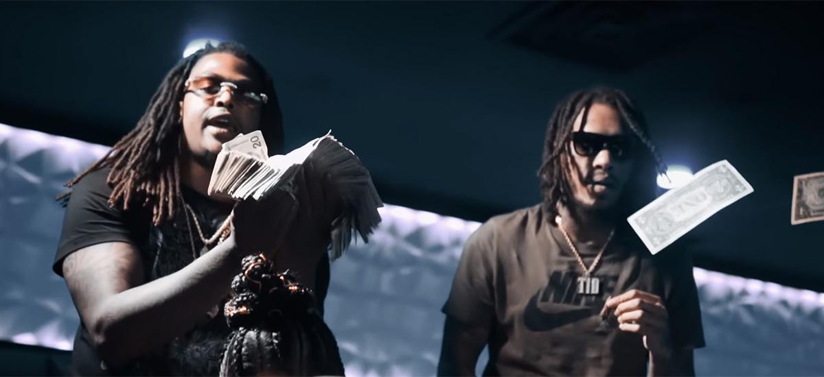 Columbus rapper Young G Works previews album with No Cap (Push It)