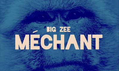 Ottawa rapper big ZEE impresses with 5-track EP, Méchant