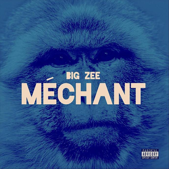 Ottawa rapper big ZEE impresses with 5-track EP, Méchant