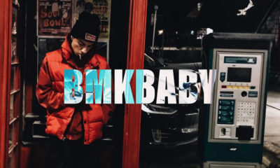 BMK Baby and K PRICE get LOUD in Conor Neal-powered video