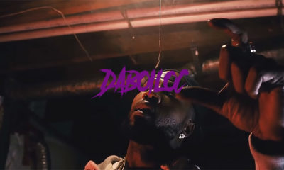 Visions: Ottawa rapper DaBoiLoc drops first video in support of EP