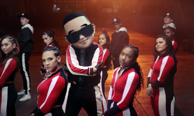 Daddy Yankee enlists Toronto artist Snow for Con Calma hit