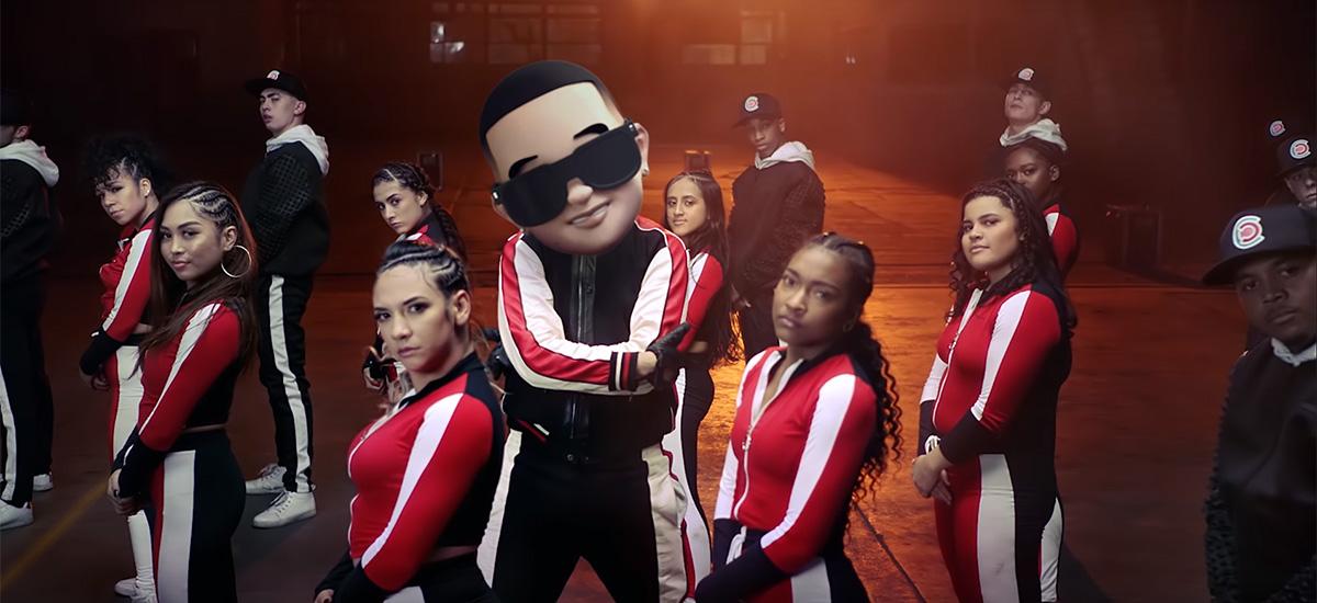 Daddy Yankee enlists Toronto artist Snow for Con Calma hit