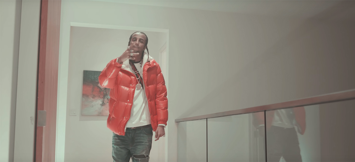 French of Triple M enlists StrvngeFilms for On Time video