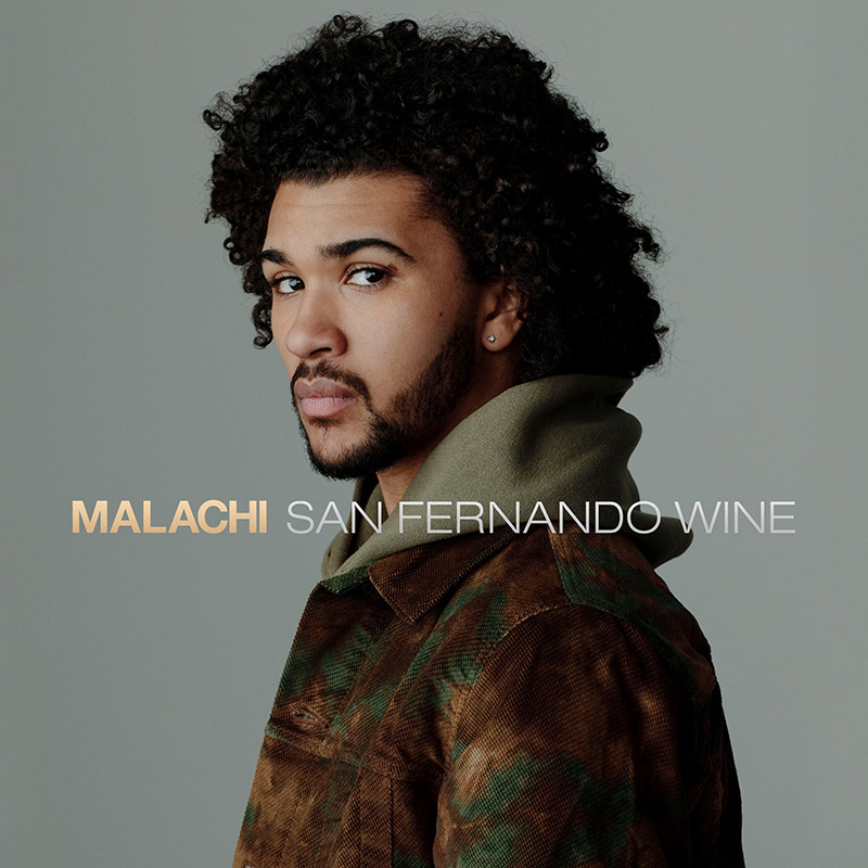 Up-n-comer Malachi releases visuals in support of San Fernando Wine