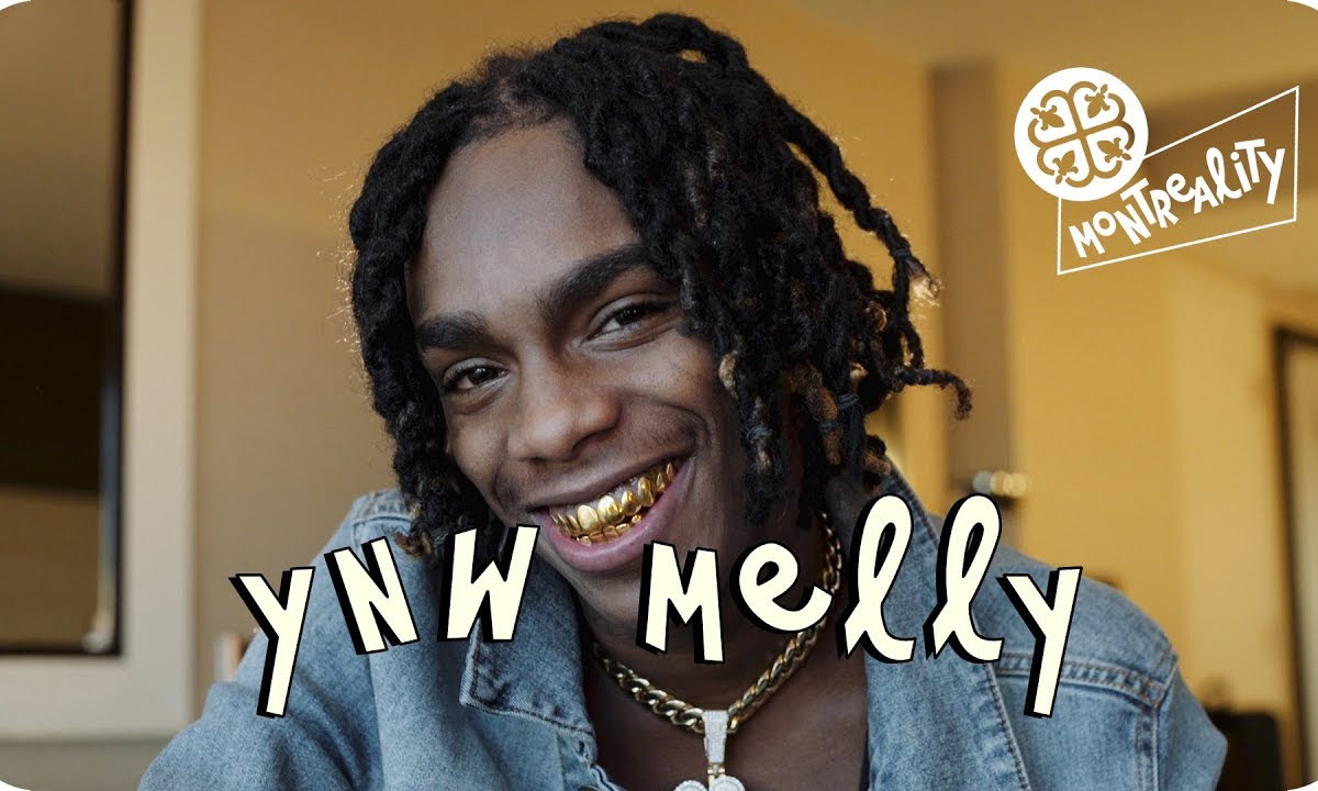 Montreality: YNW Melly talks Michael Jackson & more