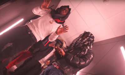 Caviar Dreams: NorthSideBenji enlists Houdini for the Levels video