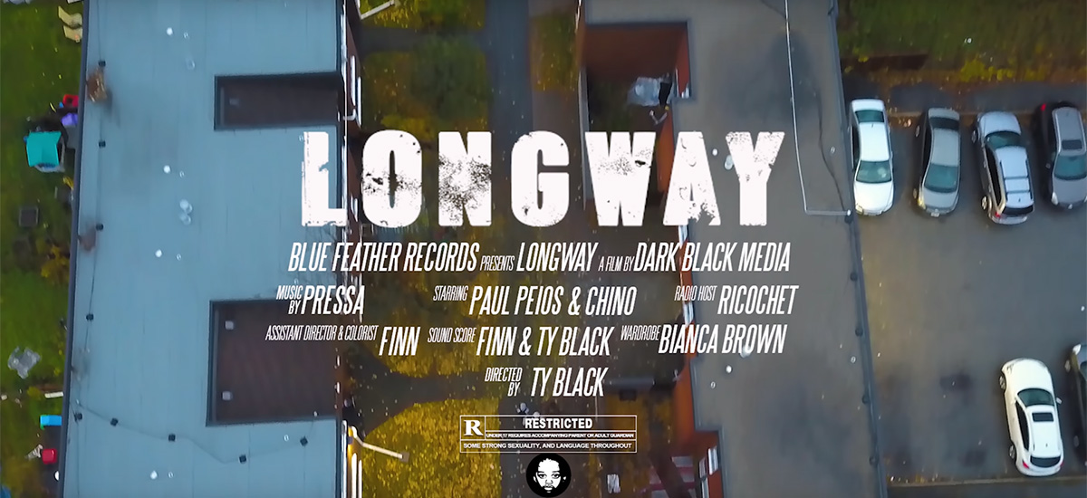 Song of the Day: Pressa releases Longway ahead of Prestige