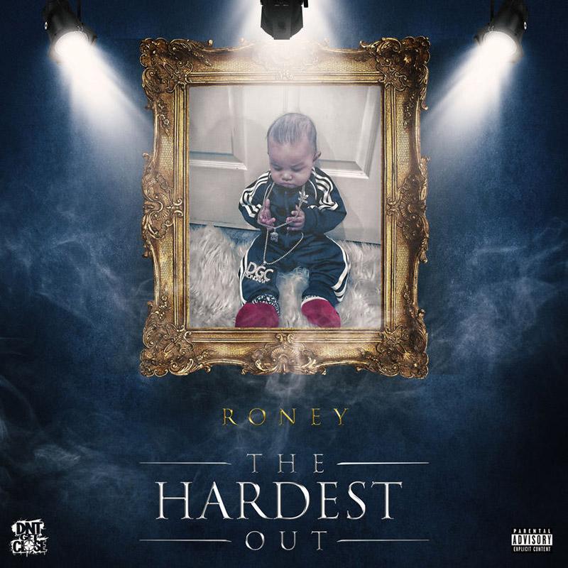 DGC rapper Roney releases full-length album, The Hardest Out