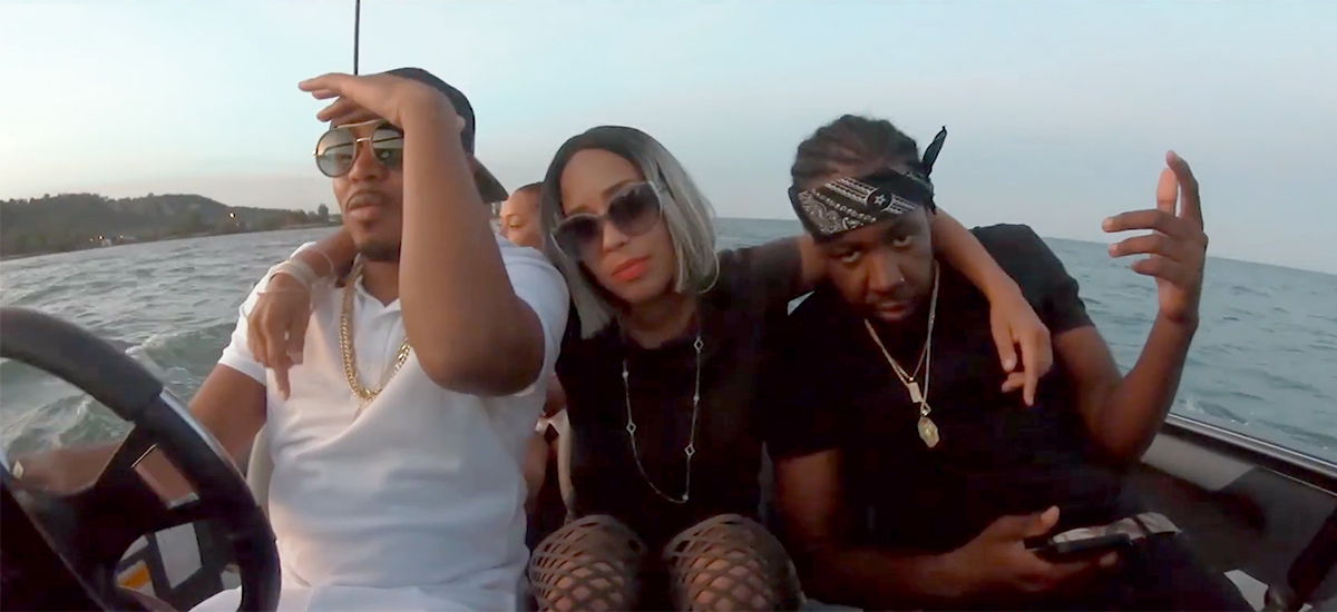 Strategist enlists Ramone and Project Pat for This Money video