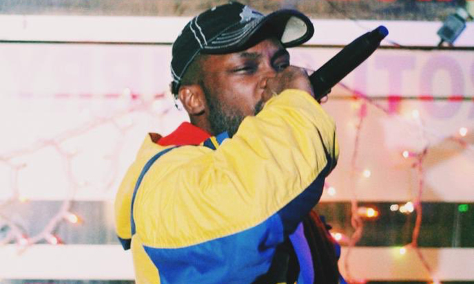 Traphouse 4000: Tyriqueordie drops video built off Nuit Blanche festival performances