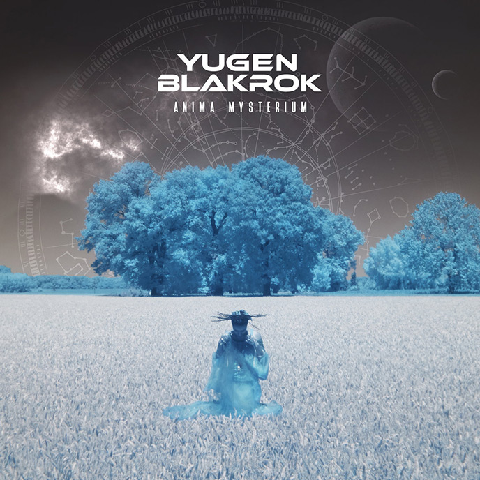 Rising South African MC Yugen Blakrok drops her sophomore album, Anima Mysterium