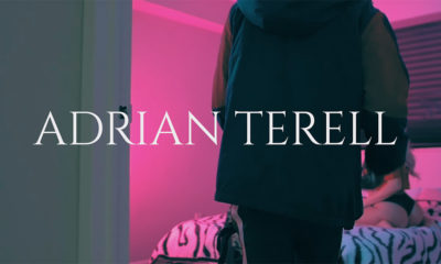 Toronto up-and-comer Adrian Terell releases visuals for 401