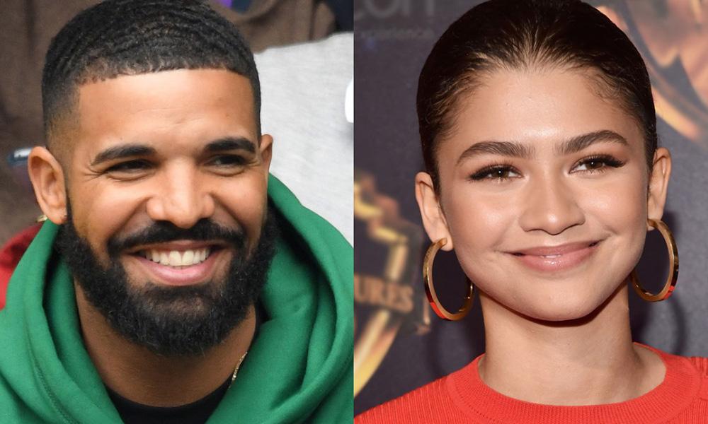 Drake shares teaser for new HBO show Euphoria