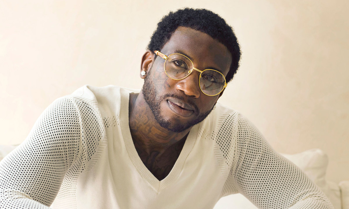 2de6b7e5849 Gucci Mane announces 10-city Canadian starting in May