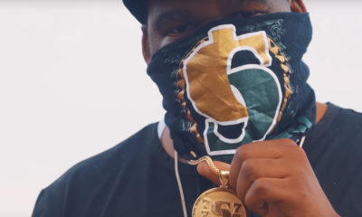 Rexdale native Hunna drops street banger with Field visuals