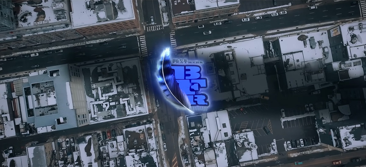 New BFR artist J Neat releases the Rain Drop video