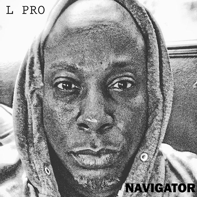 Navigator: L Pro and producer 5th Sequence team up for new EP