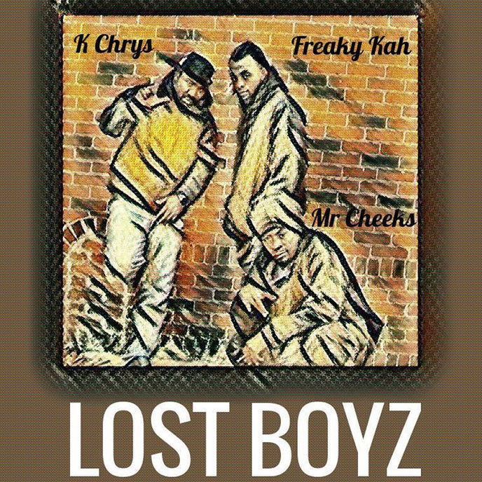 LB Fam 4 Life: Mr. Cheeks enlists Freaky Kah and K Chrys for Lost Boyz single