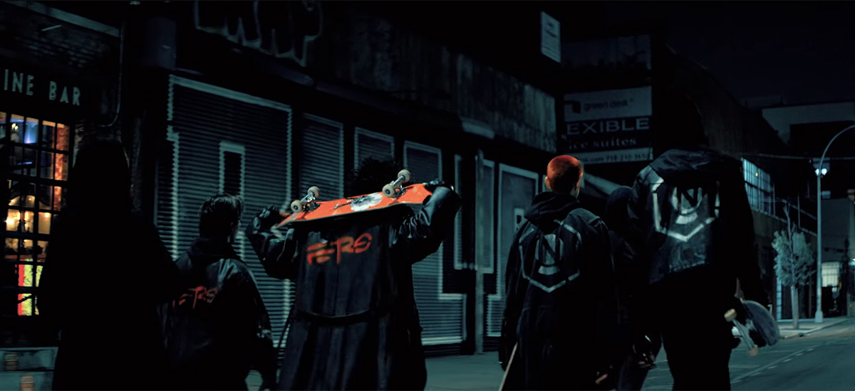 NGHTMRE enlists A$AP Ferg for new REDLIGHT video