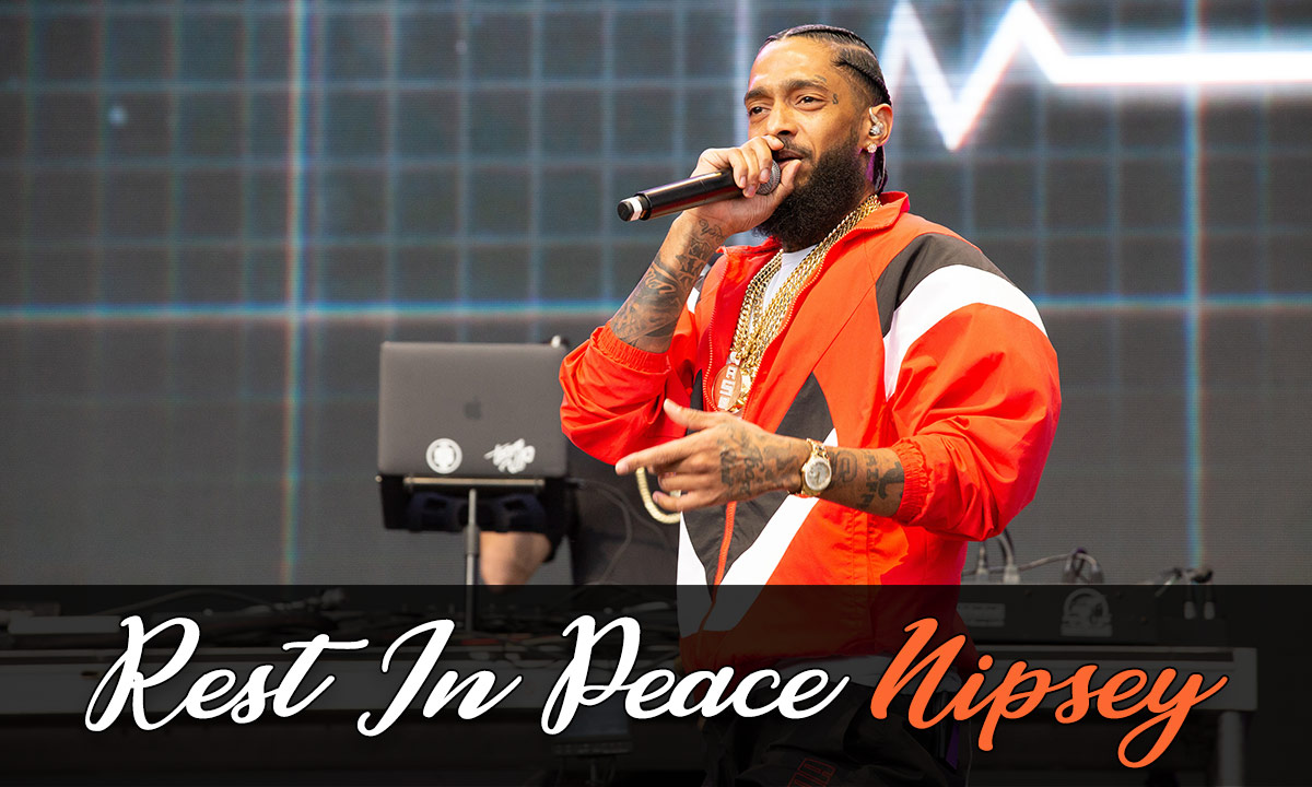 Grammy-nominated rapper Nipsey Hussle killed in shooting