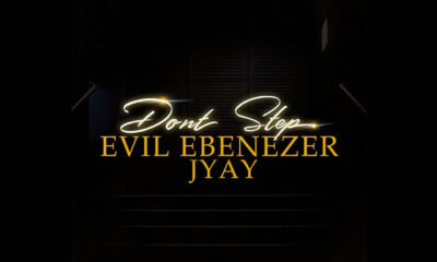 Evil Ebenezer and JYAY preview collaborative album with single