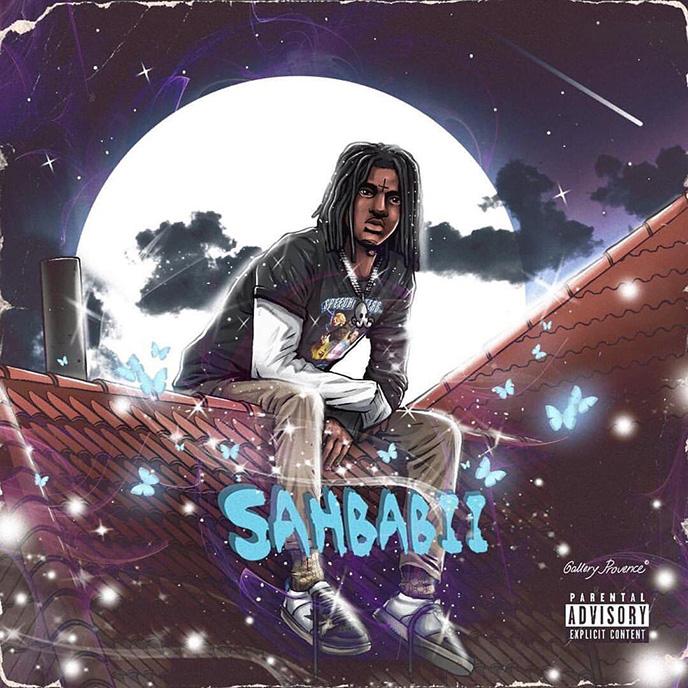 Squidiculous: SahBabii celebrated his birthday with the 3P EP