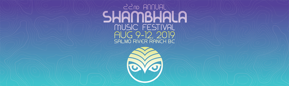 The official Shambhala 2019 lineup is here