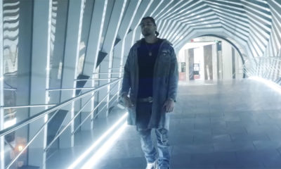 SHV G of RMG enlists RodZilla for Jumping Out The Gym video
