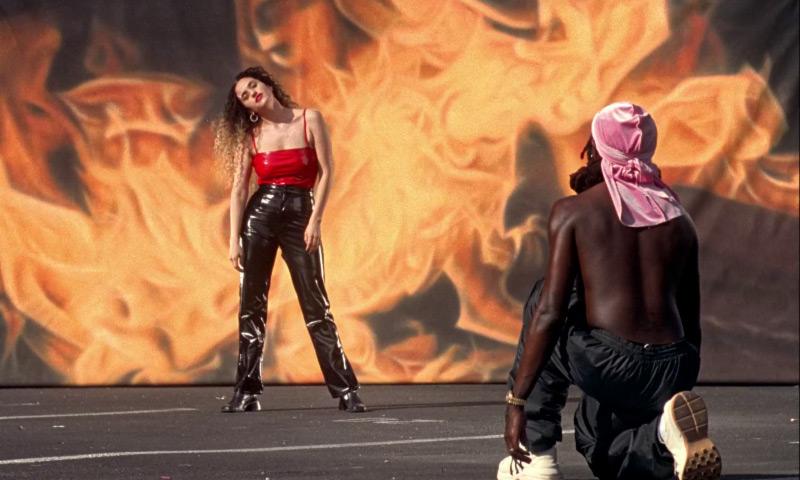 Hope: Blood Orange drops new video; announces 2 Canadian tour dates