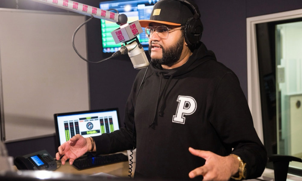 DJ Ricochet talks Made In Toronto, Flow 93.5, advice for new artists and more