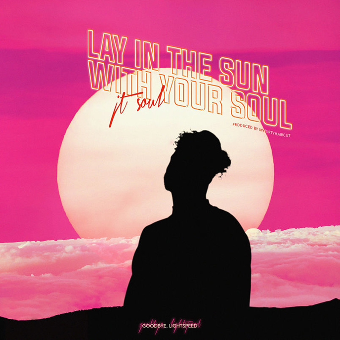 JT Soul teams up with myDirtyhaircut for Lay In The Sun With Your Soul