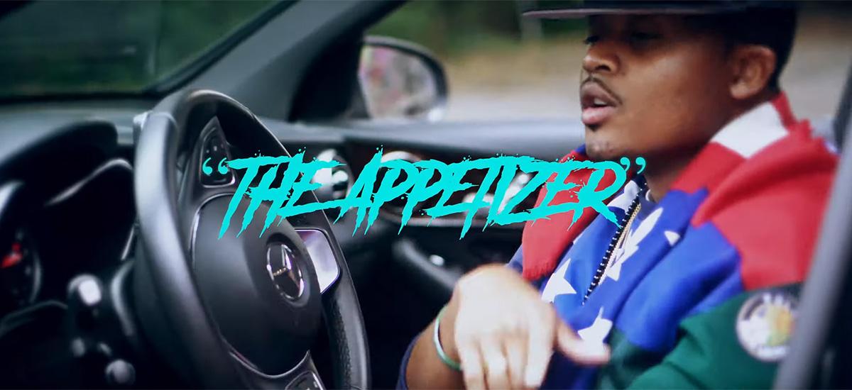 The Appetizer: losLAUREN 718 previews album with new Rebel Filmz-powered video