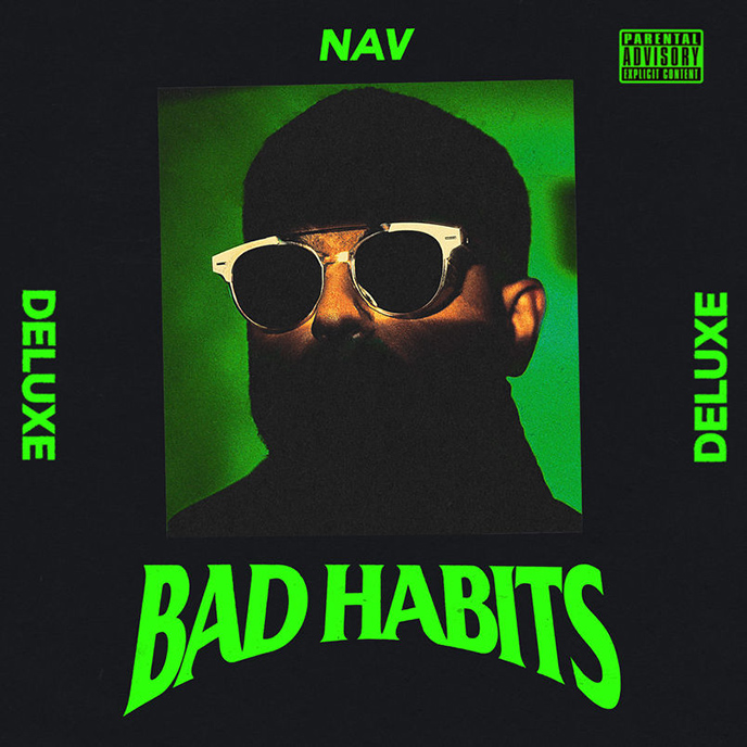 TMZ: Canadian rapper Nav on TMZ is finally a thing