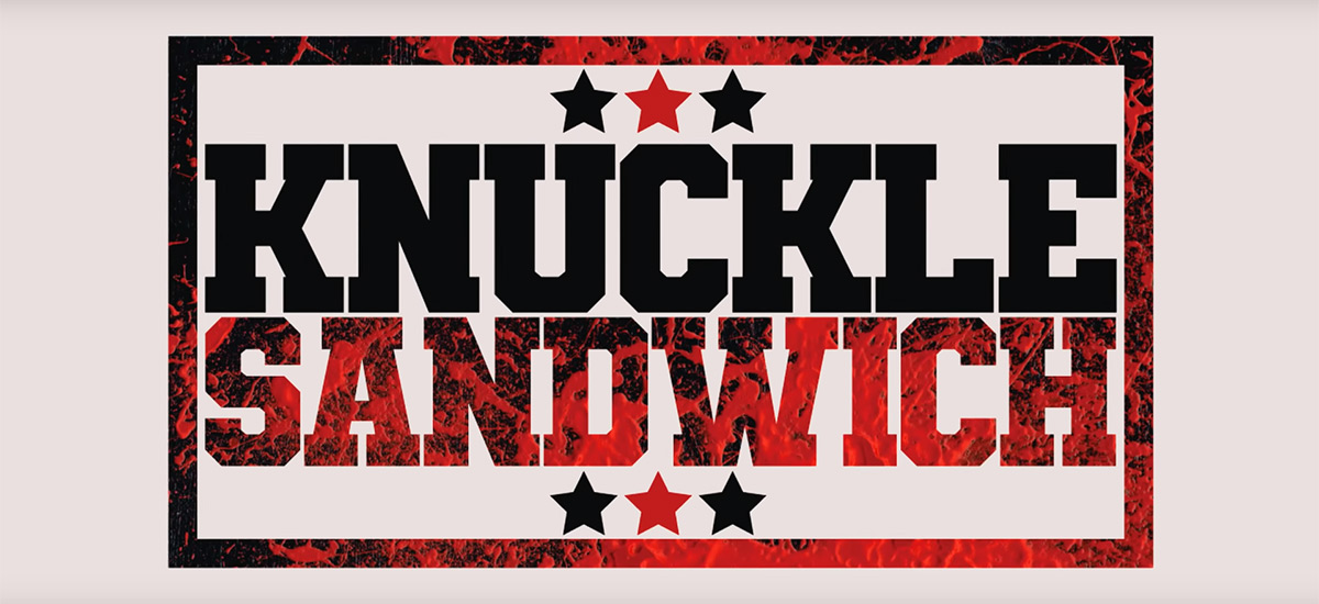 Snak The Ripper serves up new R.A. The Rugged Man-assisted Knuckle Sandwich