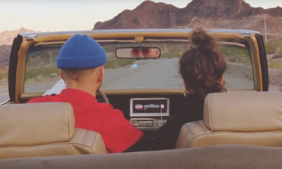 SonReal releases the Dane Collison-directed 1000 Highways video