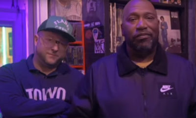 Tomorrow: Bun B and Statik Selektah to live stream new album TrillStatik