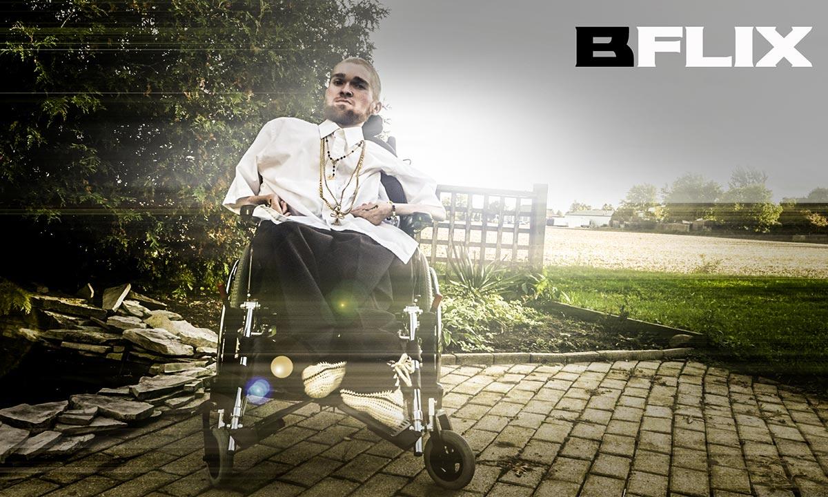 Canadian hip-hop artist B-Flix passes away at 25