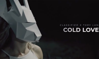 Classified and Tory Lanez release the Cold Love video