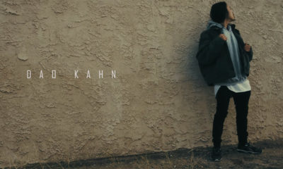 Lavish: Brampton newcomer Dao Kahn releases debut single