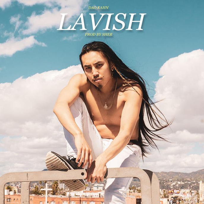 Brampton newcomer Dao Kahn releases debut single Lavish