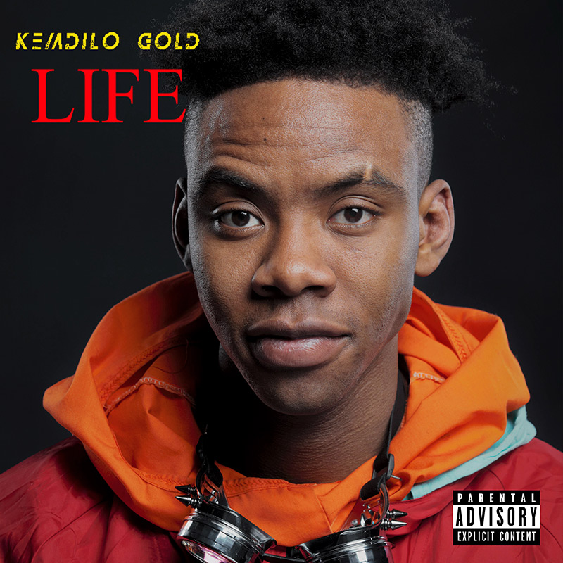 Kemdilo Gold releases new Life single in advance of next project