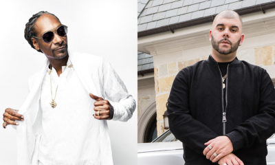 May 20: Peter Jackson to open for Snoop Dogg at 25th Anniversary of Doggystyle event