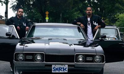 TRAPLINE: Snotty Nose Rez Kids release highly anticipated third studio album